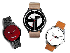 Sport Watches custom brand design by SD