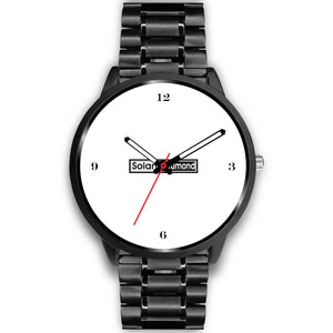 Watches Solano Drumond logo