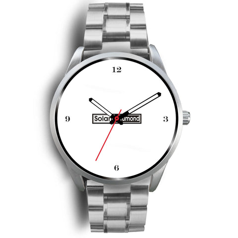 Watch Solano Drumond logo