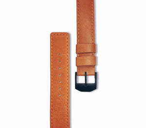 Leather Watch Band