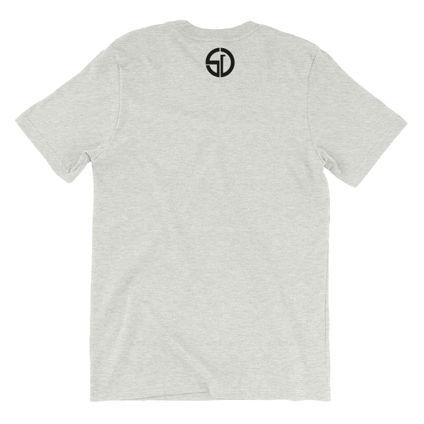 Short-Sleeve Unisex T-Shirt Next