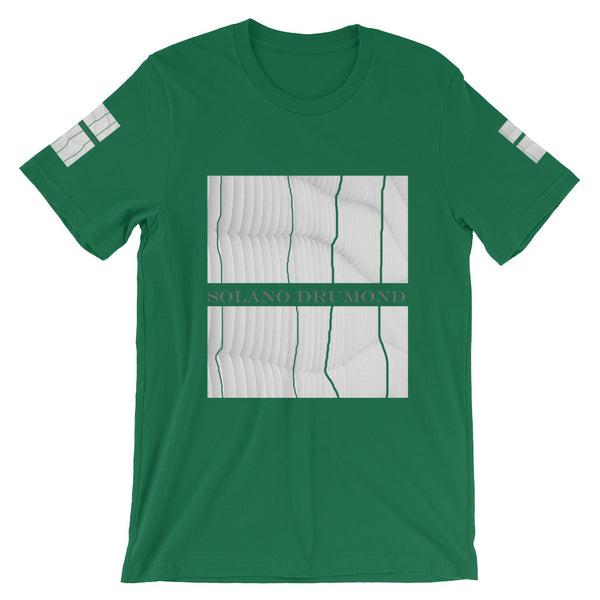 Short-Sleeve Unisex T-Shirt multiple colors
