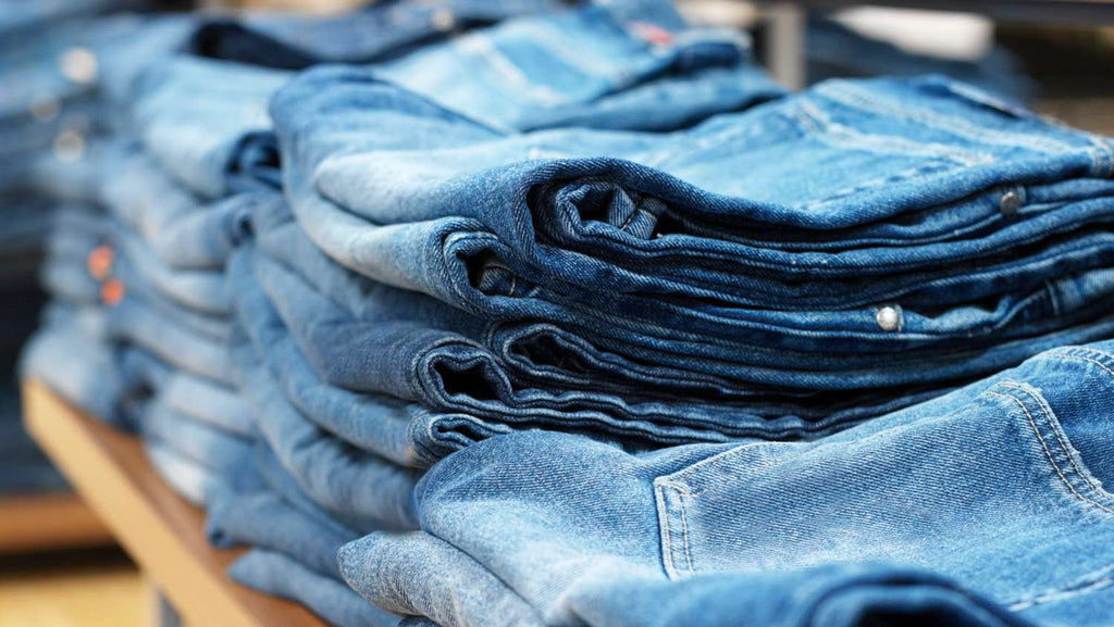 How Finding The Perfect Type Of Jeans For Your Body Shape?