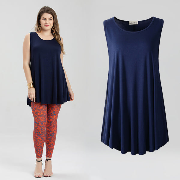 tunic tops to wear with leggings