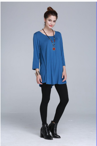 5d9f9c66081 LARACE Share Women Tunic Tops To Style With Leggings