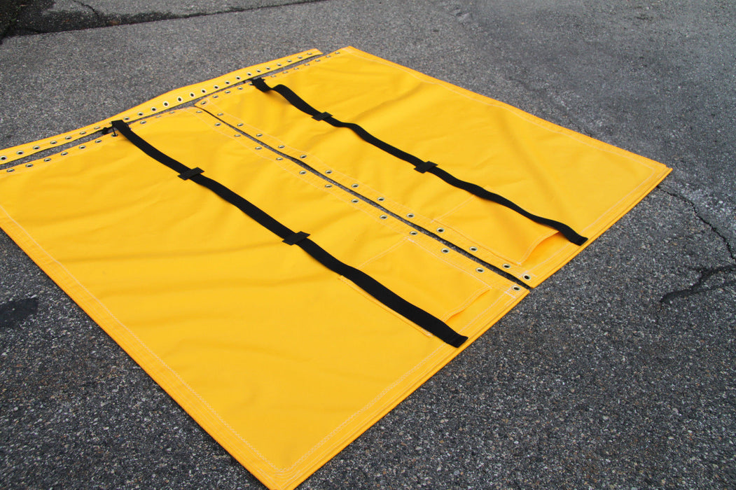 Hobie 14 Vinyl trampoline Turbo and Non Turbo