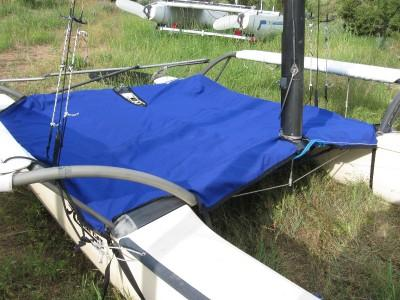 Prindle 16 trampoline Cover