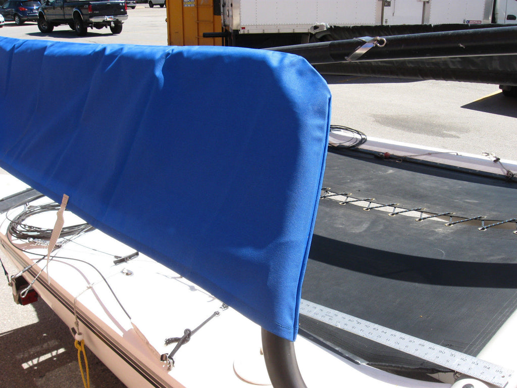 Hobie 17 wings sun covers