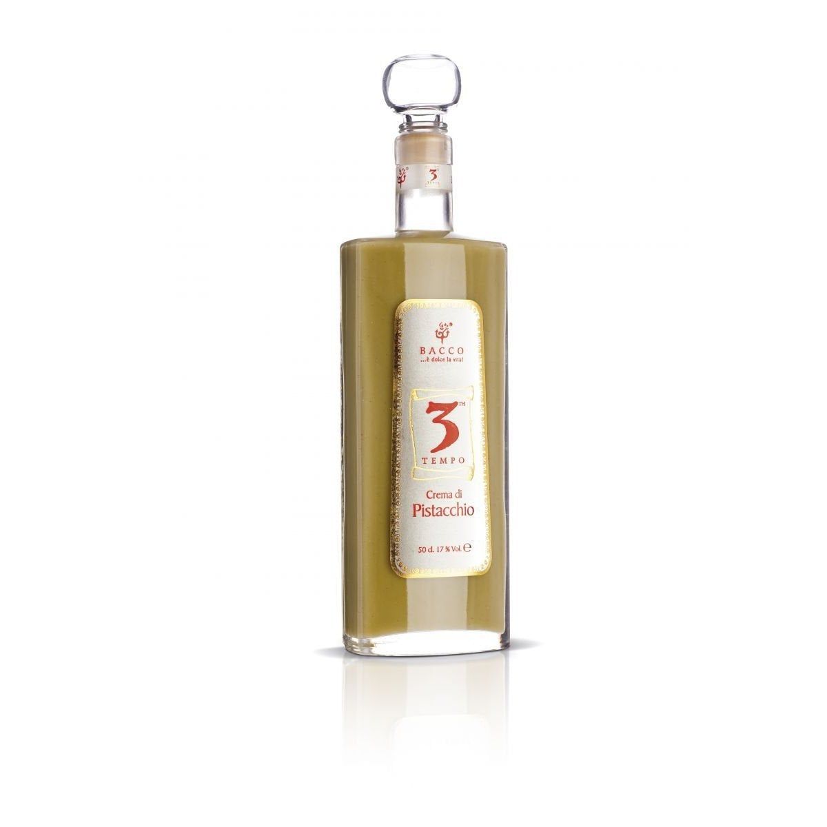 Liquore di pistacchio, 50 Cl - Food in Sicily