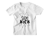 Side Kick Shirt
