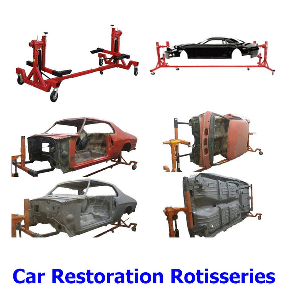 Car Rotisseries