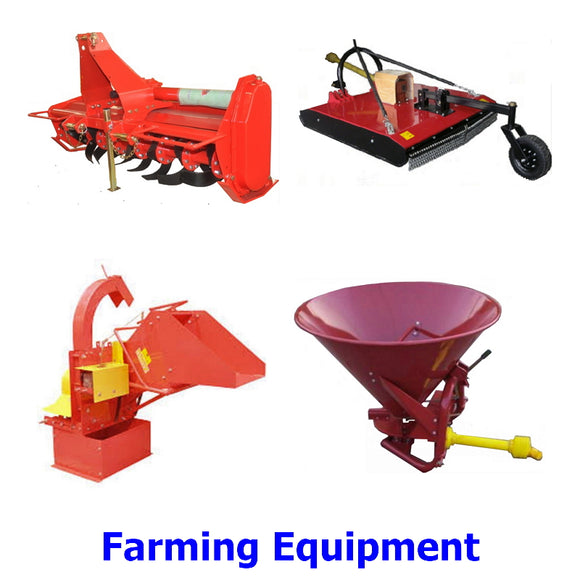 Farming Equipment