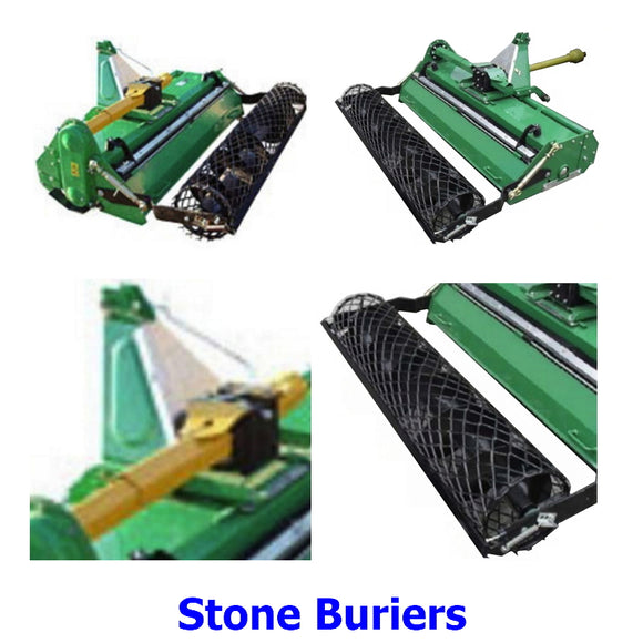 Stone Buriers