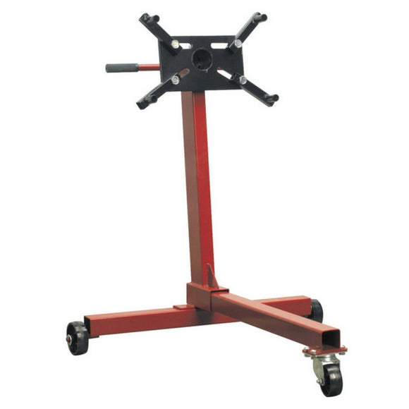 Millers Falls TWM Engine Stand 350kg (750lb) 360 Degree Rotating Head #ES750 1