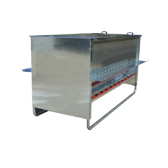 Millers Falls TWM F!2SL Sheep Lick Feeder with Adjustable Feed Rate and Weather Protection 1