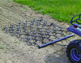 Millers Falls TWM FIDH6 6' Heavy Duty ATV Towable Drag Harrow 5