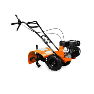 500mm Millers Falls 6.5HP Petrol Walk Behind Rotary Garden and Lawn Hoe / Tiller #FI65TA 1
