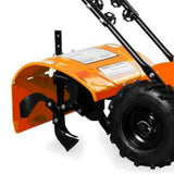 500mm Millers Falls 6.5HP Petrol Walk Behind Rotary Garden and Lawn Hoe / Tiller #FI65TA 2