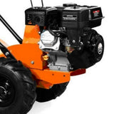 500mm Millers Falls 6.5HP Petrol Walk Behind Rotary Garden and Lawn Hoe / Tiller #FI65TA 3