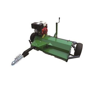 Millers Falls 1500mm Offsettable Tow Behind Flail Mower Mulcher #FIAT150 1