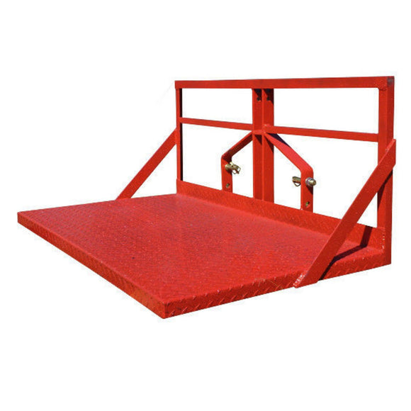 TWM Millers Falls Steel 2100mm Carry All Heavy Duty 500kg Capacity #FICA210HD 1