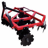 Millers Falls TWM Disc Harrow Plough Cultivator 1570mm (5ft) Cat 1 3 Point Linkage #FIDHQB150 2