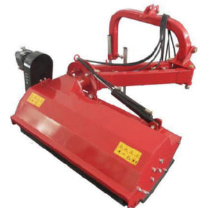 Millers Falls 1380mm 3 Point Linkage PTO Flail Brush Cutter #FIEFAGA140 1