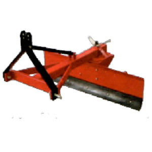Millers Falls FIGB5HD 1500mm (5') 3 Point Linkage Heavy Duty Grader Blade 1