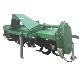 1350mm Millers Falls 3 Point Linkage PTO Rotary Tiller #FIRTHTL135 1