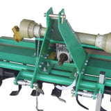 1000mm Millers Falls 3 Point Linkage PTO Rotary Hoe / Tiller / Cultivator #FIRTL105 2