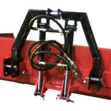 Millers Falls TWM Rear Tractor Bucket 1500mm (5') Wide 3 Point Linkage Twin Ram Hydraulic #FITB5H 4