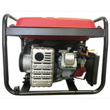 Millers Falls TWM Portable Generator 2.2kW 2.8kVA 6.5hp 196cc Electric Start Petrol Engine #GENI3000CE 3