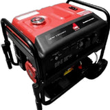 Millers Falls TWM Portable Generator 8kW 10kVA 16hp 459cc Electric Start Petrol Engine #GENI13000CE 3