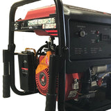 Millers Falls TWM Portable Generator 8kW 10kVA 16hp 459cc Electric Start Petrol Engine #GENI13000CE 4