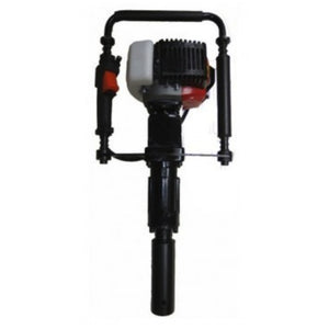 Millers Falls TWM Heavy Duty 2 Stroke Star Picket Post Driver 32.7HP Lightweight Portable#HHPSPD 1