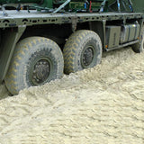 Unbogger Self Recovery System for Bogged Heavy Commercial Vehicles, Trucks, Buses, Tractors 2