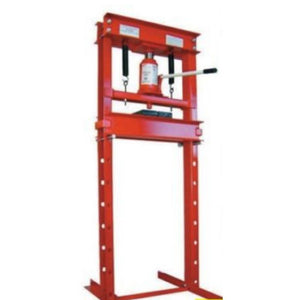 TWM Millers Falls 20 Ton Hydraulic Shop Press #PRESS20T 1