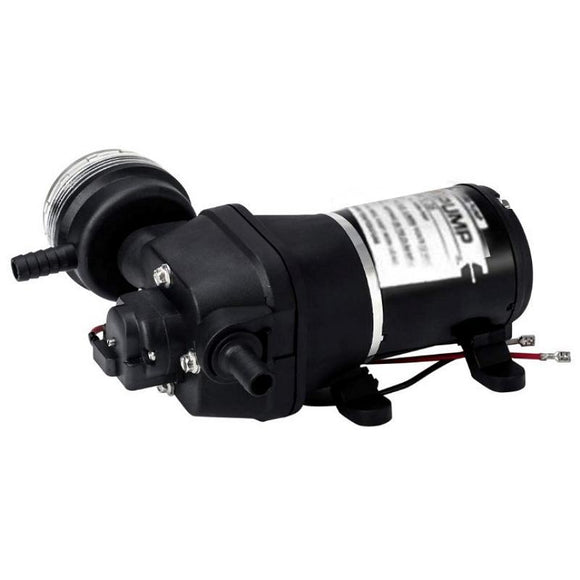 Millers Falls TWM 12V Electric Diaphragm Water Pump High Pressure 160psi Suit RV Caravan Boat #QWEH160 1