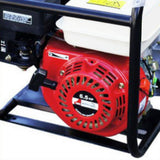 "Millers Falls TWM 6.5HP Petrol 2"" Firefighting Pump Single Impeller Portable 3 Hose Outlets #QWPFS652-eu 4"