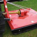 Millers Falls 1150mm 3 Point Linkage PTO Slasher #SM120 2