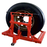 Millers Falls TWM VP81TD 750kg (1650lb) Heavy Commercial Dual or Single Truck Wheel Dolly 4