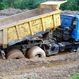 Unbogger Self Recovery System for Bogged Heavy Commercial Vehicles, Trucks, Buses, Tractors 4