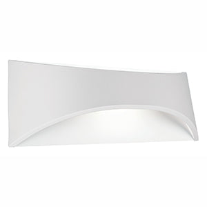 Mercator Wells Exterior Wall Light