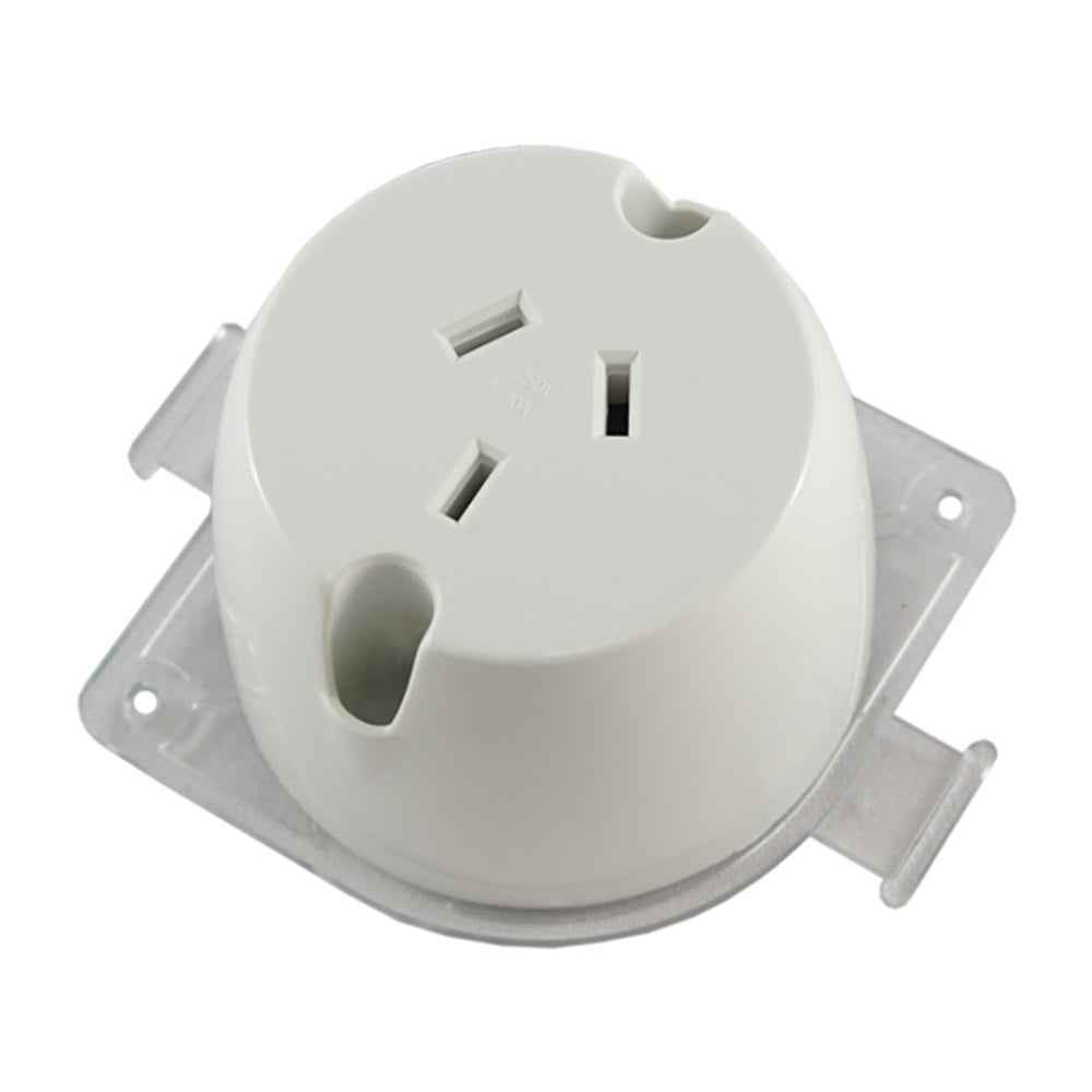 SMS1 SINGLE SURFACE SOCKET