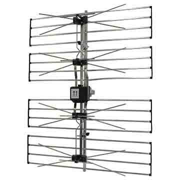 Matchmaster Phased Array 'F' Type Digital TV Antenna UHF