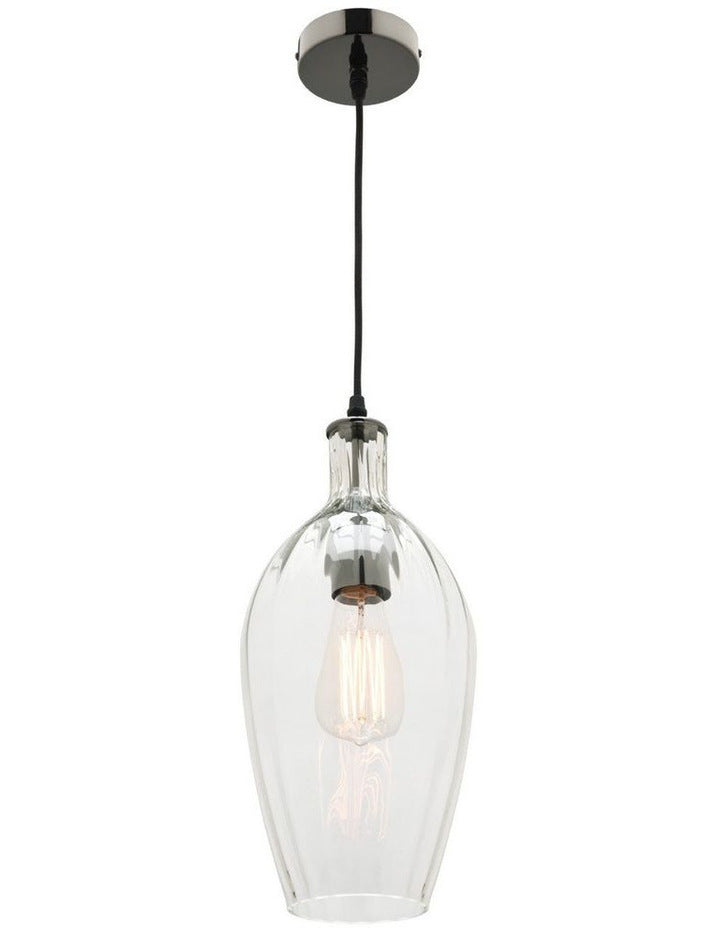Belmont  Pendant Light - Mercator