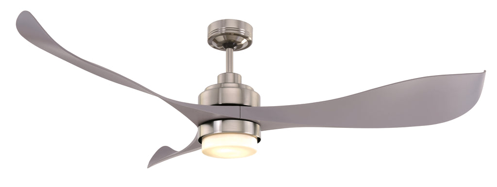 "Mercator Eagle 56"" 3 Blade DC Ceiling Fan with Remote Control"