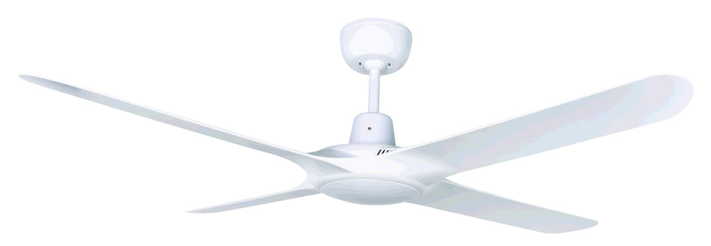Ventair Spyda 4 Blade AC Ceiling Fan