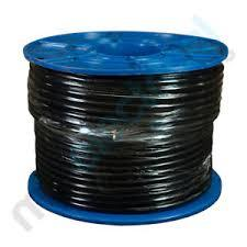 XLPE16 SINGLE CORE 16mm XLPE CABLE 100mtr