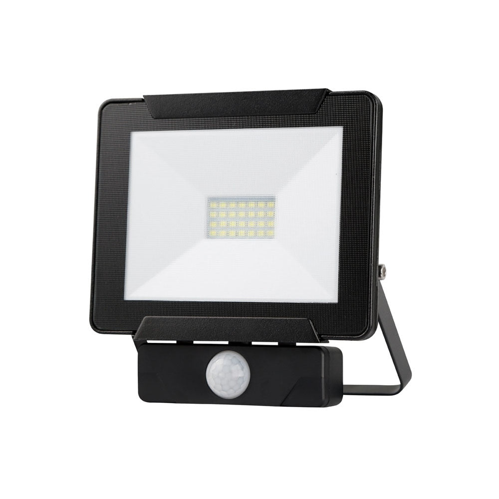 Dino LED Floodlight with Sensor